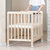 Beiying Multifunctional Accompanying Baby Single Bed Adjustable Height from xiaomi youpin