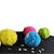 Pets Hair Ball Automatic Vacuum Cleaner Pet Dusting Plush Ball For Pets Toys For Dog Cat Toys