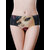 Tempting Printed Seamless Low Waisted Briefs