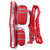 Dog Running Pet Sports Set Reflective Dog Traction Rope Set Running Traction Training Bag Outdoor Multi-function Hyena From Xiaomi Youpin