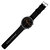 Double-sided Leather Watch Band Watch Strap Replacement for 47mm Amazfit GTR Smart Watch