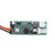 DC 12V Temperature Speed Controller Denoised Speed Controller for PC Fan/Alarm