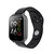 Bakeey Q1S BT5.0 Aluminum Shell Wristband IP68 Waterproof Heart Rate Blood Pressure Monitor Camera Control Smart Watch