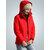 Woman Electronic USB Heated Jacket Intelligent Heating Hooded Work Motorcycle Skiing Riding Coats