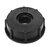 """3 Sizes IBC Tank S60X6 Coarse Threaded Cap 1/2"""" 3/4"""" 1"""" Adapter/Connector"""