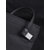USB Electric Heated Thermal Fit Front Zipper Down Vest
