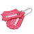 Drillpro 2pcs Angle Welding Gauge Key Pocket Gage Weld Seam Test Ulnar Inspection Ruler Accurate Weld Detection Scale