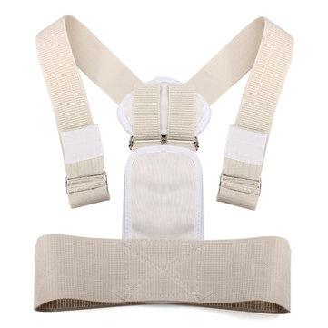 Humpback Kyphosis Back Shoulder Corrector Posture Support Belt
