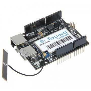 Geeetech® Iduino Yun Shield Expansion Module Board Compatible Arduino