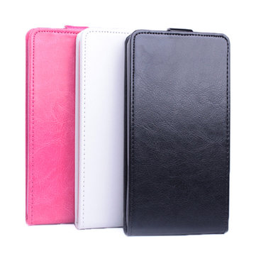 Up-down Flip Leather Protective Case LEAGOO Lead 7