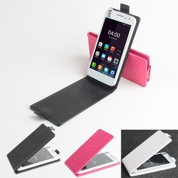 Flip PU Leather Magnetic Protective Case Elephone G3