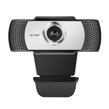 A8HD 1080P Webcam CMOS 30FPS USB 2.0 Built-in Microphone Webcam HD Camera for Desktop Computer Notebook PC