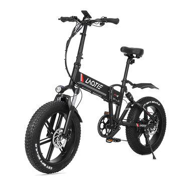5fdbfbf9-1b5a-4389-a175-fdbf4479edfe Offerta LAOTIE FT5 a 810€, la prima Fat Bike Elettrica Ammoritizzata