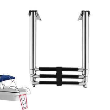 20% OFF For Retractable Ladder
