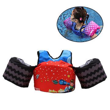 3-7Avesベビーアームフロート安全インフレータブルアームスイミングリング子供の水泳Traning
