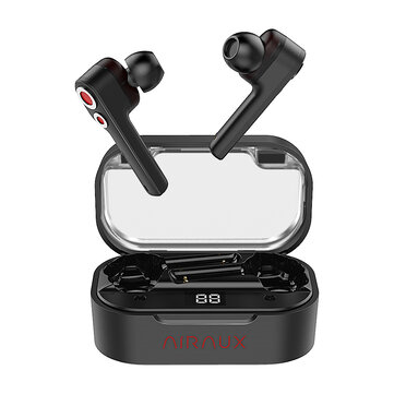 BlitzWolf® AirAux AA_UM6 TWS Dynamic Drivers Earphone