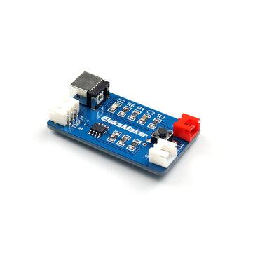 लेजर एनग्रेविंग मशीन कंट्रोलर बोर्ड के लिए टीटीएल संक्रमण मॉड्यूल के लिए EleksMaker® PWM 2 9 24467 एसई IVAxis