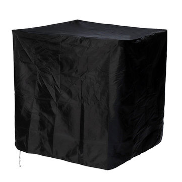 68x68x72cm Square Outdoor Furniture Waterproof Cover Garden Patio Shelter BBQ Table Protector