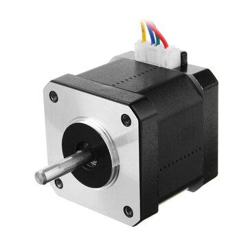 Nema 17 Stepper Motor 42mm 1.68A CNC Router