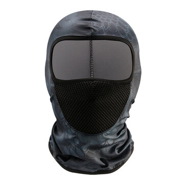 Buy Anti Dust Full Face Mask Headgear Motorcycle Riding Outdooor Windprof Tactical Balaclava Airsoft Multicolour with Litecoins with Free Shipping on Gipsybee.com