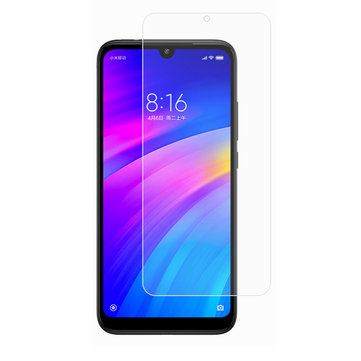Bakeey ™ Anti-esplosione HD Clear Screen Protector in vetro temperato per Xiaomi Redmi 7/Redmi Y3