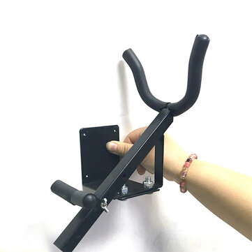 Alto Saxophones Stand Wall Mount Hanger Stand Holder Musical Instrument Parts