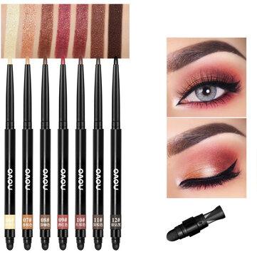 Bút kẻ mắt đa chức năng Lip liner Eye Shadow Pen Makeup Pencil Long-Lasting