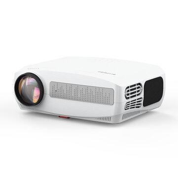 BlitzWolf®BW-VP6 LCD nincsjector 6000 Lux Full HD 300