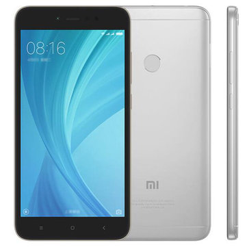 Xiaomi Redmi Note 5A プライム 5.5インチ 3GB RAM 32GB ROM Snapdragon 435 オクタコア  4G スマートフォン