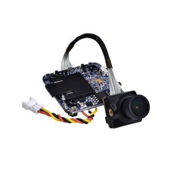 RunCam Split 3 Nano 1080P 60fps HD Recording WDR Low Latency 16:9/4:3 NTSC/PAL Switchable FPV Camera For RC Drone