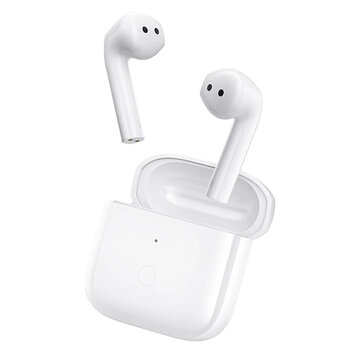 Original Xiaomi Redmi Buds 3 TWS bluetooth 5.2 Earphone QCC3040 Active Noise Cancellation Smart Wear Earbuds Low Latency Headphone With Mi