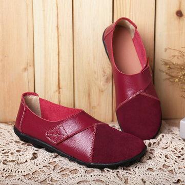 Scarpe da donna con le scarpe morbide