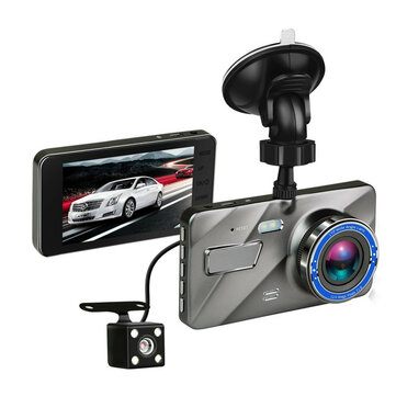 $18.99 for Car DVR Video Dash Cam Front Rear Recorder