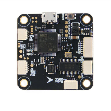 $28.5 for Racerstar MELO F4 Bluetooth Flight Controller