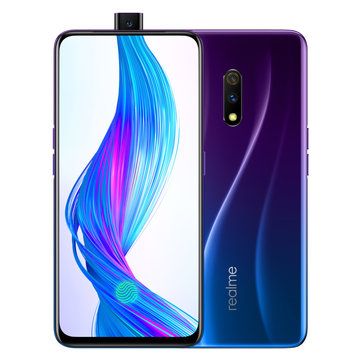 Only $269.99 for OPPO Realme X 6+64