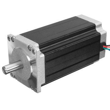 Nema 23 CNC Stepper Motor DC 24-48V 3Nm Stepper Motor For CNC Parts
