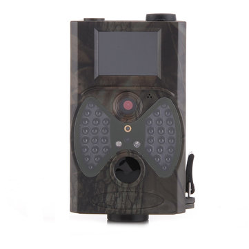 HC-350A 16MP Scouting Hunting HD Infrared 60 Degree Game Trail Hunter Night Vision Wildlife Trap Camera