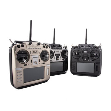RadioMaster TX16S Multi color 2.4G 16CH Hall Sensor Gimbals Multi protocol RF System OpenTX Mode2 Transmitter for RC Drone
