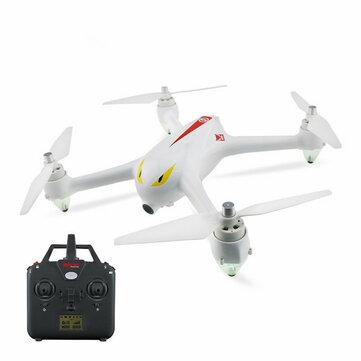 MJX B2C Bugs 2C Brushless With 1080P HD Camera GPS...