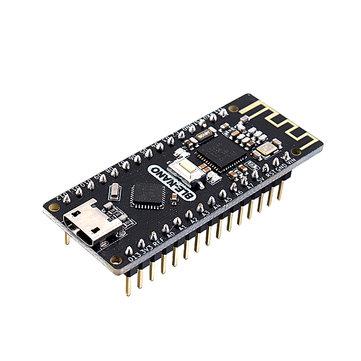 BLE Nano V3.0 Mirco USB Board Integrate CC2540 BLE Wireless Module ATmega328P Micro-Controller Development Board For Arduino