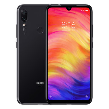US$285.69 6% Xiaomi Redmi Note 7 48MP Dual Rear Camera 6.3 inch 6GB RAM 64GB ROM Snapdragon 660 Octa core 4G Smartphone Smartphones from Mobile Phones & Accessories on banggood.com