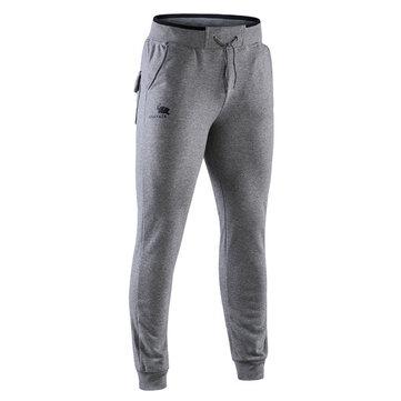 Mens Sports Leisure Elastic Jogger Pants Fashion Sweater Trousers