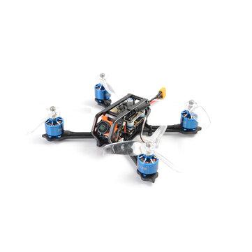 Diatone 2018 GT-M3 Normal X 130mm RC Drone FPV Racing F4 OSD TBS VTX Runcam Micro Swift Cam 25A PNP