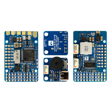 MATEKSYS F405-WSE STM32F405RGT6 Flight Controller For RC Airplane Fixed-Wing
