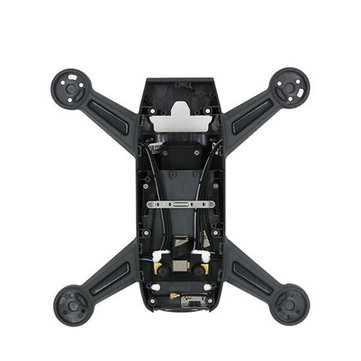 US$37.69 Original Body Shell Repair Parts Chassis Middle Frame Components For DJI Spark RC Quadcopter RC Toys & Hobbies from Toys Hobbies and Robot on banggood.com