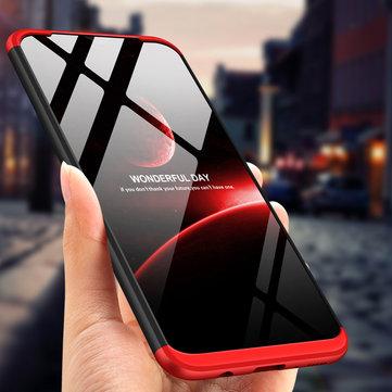 Bakeey ™ 3 in 1 Double Dip Vỏ bảo vệ PC cứng 360 ° cho Samsung Thiên hà M20 2019
