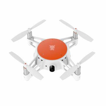 Xiaomi MiTu WiFi FPV con 720P HD Fotocamera Multi-Machine Infrarossi Battle Mini RC Drone Quadricottero BNF