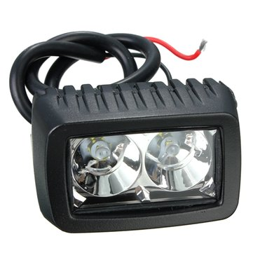 Car Off Road ATV Truck SUV LED Driving Fog Work Head Light Lamp