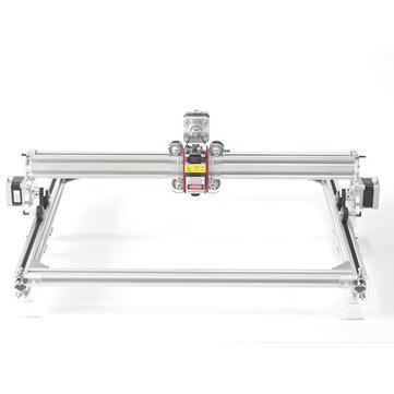CNC3830 0.5W Laser DVP3830LaserA3 Engraving Machine Cutting Machine