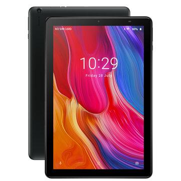 Original Box CHUWI Hi9 Plus 64GB MT6797X X27 Deca Core 10.8 Inch Android 8.0 Dual 4G Tablet